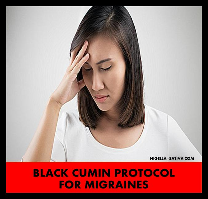 Woman with Migraine Picture